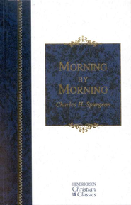 Morning by Morning - eBook  -     By: Charles H. Spurgeon