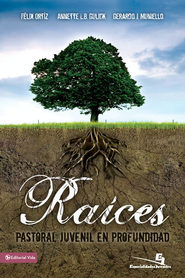 Raices - eBook  -     By: Felix Ortiz
