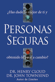 Personas Seguras - eBook  -     By: John Townsend, Henry Cloud