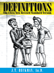 Definitions: The Ultra New Revised Standard Version - eBook  -     By: J.T. Beckman