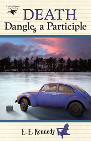 Death Dangles a Participle #2 - eBook   -     By: E.E. Kennedy