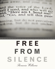 Free from Silence - eBook  -     By: Ronavia Williams
