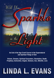 Will You Sparkle in the Light: An End-of-the-Age Crash Course in the Supernatural and Spiritual Things of God - eBook  -     By: Linda L. Evans