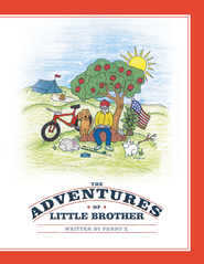 The Adventures of Little Brother - eBook  -