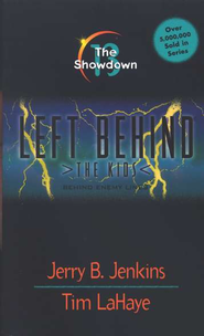 Showdown, Left Behind: The Kids #13   -     By: Tim LaHaye, Jerry B. Jenkins