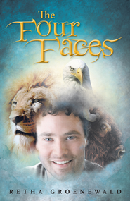 The Four Faces - eBook  -     By: Retha Groenewald