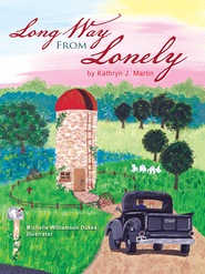 Long Way from Lonely - eBook  -     By: Kathryn Martin