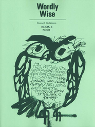 Wordly Wise, Book 5, Grade 8   -     By: Kenneth Hodkinson