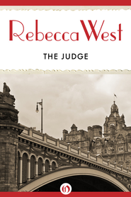 The Judge - eBook  -     By: Rebecca West