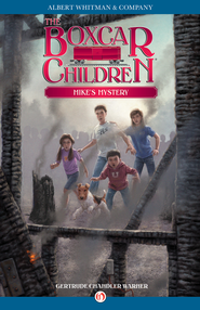 Mike's Mystery - eBook  -     By: Gertrude Chandler Warner     Illustrated By: Dirk Gringhuis