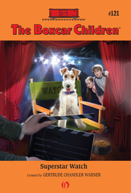 Superstar Watch - eBook  -     By: Gertrude Chandler Warner     Illustrated By: Robert Papp