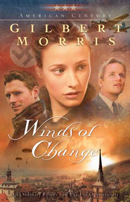 Winds of Change (American Century Book #5) - eBook  -     By: Gilbert Morris