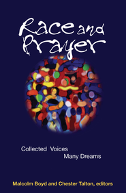 Race and Prayer: Collected Voices, Many Dreams - eBook  -