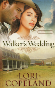 Walker's Wedding - eBook  -     By: Lori Copeland