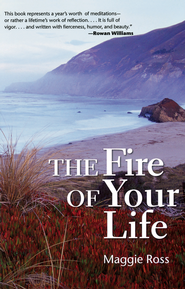 The Fire of Your Life - eBook  -     By: Maggie Ross