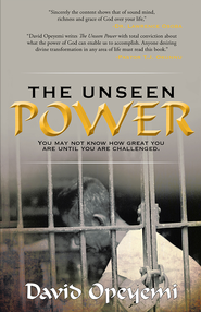 The Unseen Power: You may not know what you are worth until you are challenged - eBook  -     By: David Opeyemi
