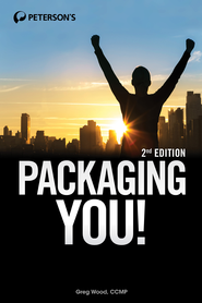 Package You: Standing Out to Be Outstanding - eBook  -