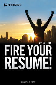 Fire Your Resume: Tactics For a Successful Job Search - eBook  -