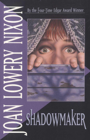 Shadowmaker - eBook  -     By: Joan Lowery Nixon