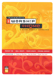 iworship @ Home DVD, Volume 10  -