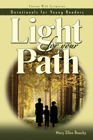 Light for Your Path - eBook  -     By: Mary Ellen Beachy