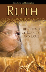 Ruth - eBook  -