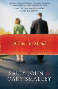 A Time to Mend - eBook  -     By: Dr. Gary Smalley, Sally John