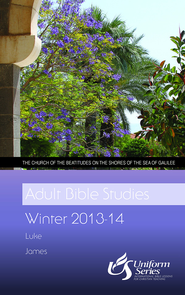 Adult Bible Studies Winter 2013-2014 Student - Regular Print - eBook  -     By: Simon Peter Iredale