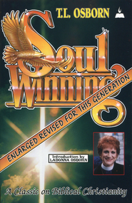 Soulwinning - eBook  -     By: T.L. Osborn