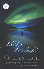 Alaska Twilight - eBook  -     By: Colleen Coble