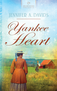 Yankee Heart - eBook  -     By: Jennifer A. Davids