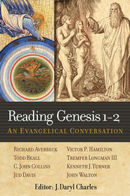 Reading Genesis 1-2: An Evangelical Conversation - eBook  -     Edited By: J. Daryl Charles     By: Edited by J. Daryl Charles