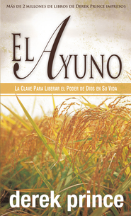 Ayuno, El - eBook  -     By: Derek Prince