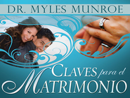 Claves para el Matrimonio - eBook  -     By: Myles Munroe