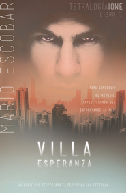 Villa Esperanza - eBook  -     By: Mario Escobar