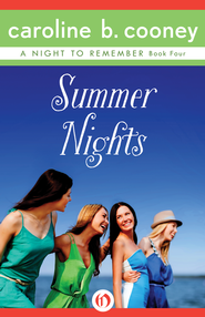 Summer Nights - eBook  -     By: Caroline B. Cooney