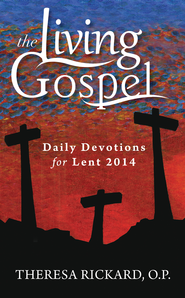 Daily Devotions for Lent 2014 - eBook  -     By: Theresa Rickard