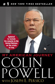 My American Journey   -     By: Colin Powell