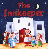 The Innkeeper  -     By: Juliet David