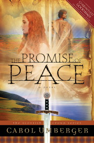 The Promise of Peace - eBook   -     By: Carol Umberger