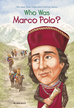 Who Was Marco Polo? - eBook