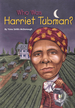 Who Was Harriet Tubman? - eBook