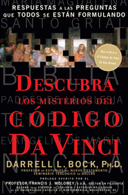 Descubra los Misterios del C3digo Da Vinci (Breaking the Da Vinci Code) - eBook  -     By: Darrell L. Bock