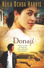 Donaji (Donaji) - eBook  -     By: Keila Harris