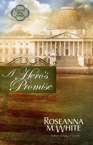 Hero's Promise (Free Short Story), A - eBook  -     By: Roseanna M. White