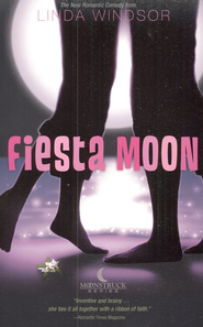 Fiesta Moon - eBook  -     By: Linda Windsor