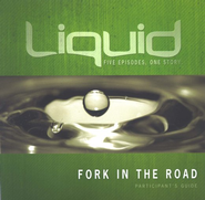 Fork in the Road Participant's Guide - eBook  -     By: John Ward, Jeff Pries