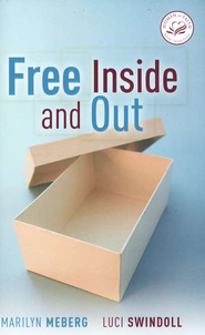 Free Inside and Out - eBook  -     By: Marilyn Meberg, Luci Swindoll