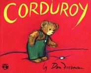 Corduroy - By: Don Freeman