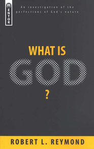 What Is God? An Investigation of the Perfections of God's Nature  -     By: Robert L. Reymond